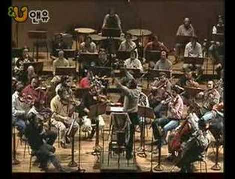 Arirang Rhapsody - Czech Philharmonic Orchestra Lee-jisu
