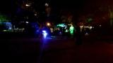 Божественная музыка на улице Анапы