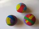 Bolas de malabarismo para el día del niño Manualidades para todos