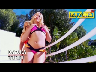 364 BAZUKA - Tutti Frutti
