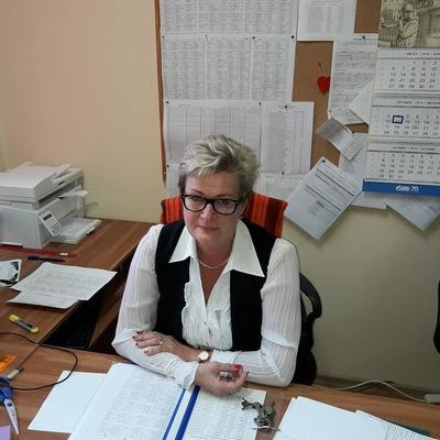 Наталья Серженко