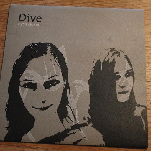 Dive альбом Crack of sound