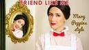 Aladdin   Friend Like Me   Mary Poppins style (Whitney Avalon)