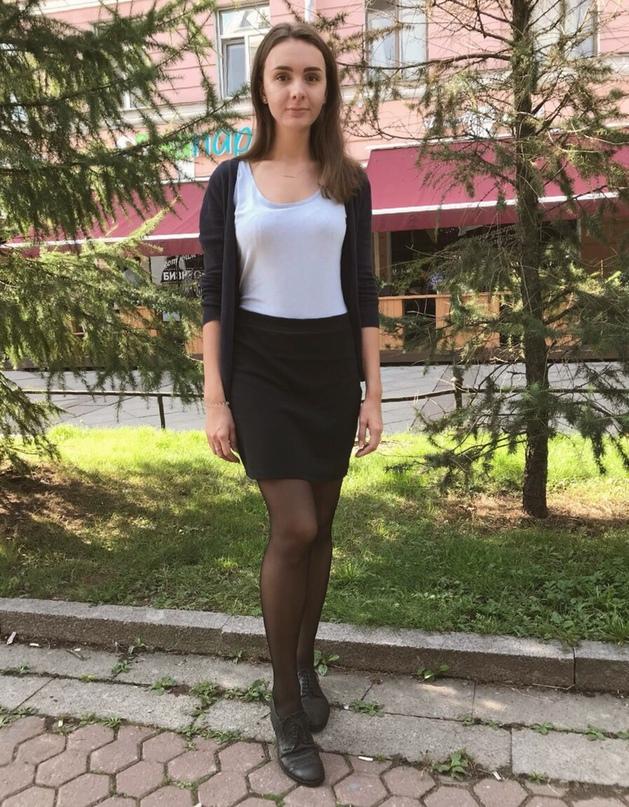 Рита Слободянюк | Санкт-Петербург