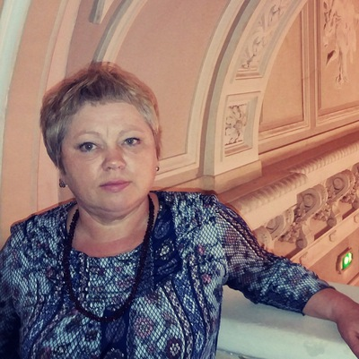 Ольга Галемская