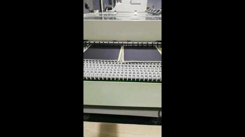 Semiflexi PCB для мобильного экрана, новые продукты.