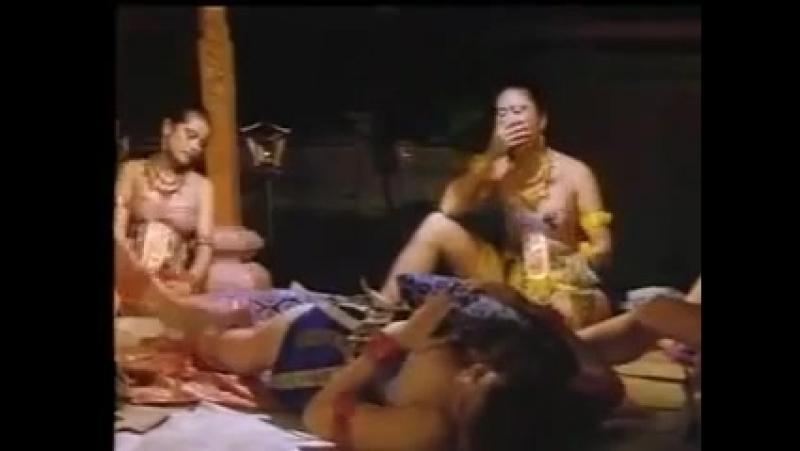 Ratu sakti Calon Arang / Злая королева Калон Аранг (1985)