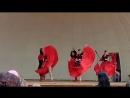Гала концерт в Счастливцево