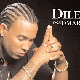 Don Omar альбом Dile/Intocable