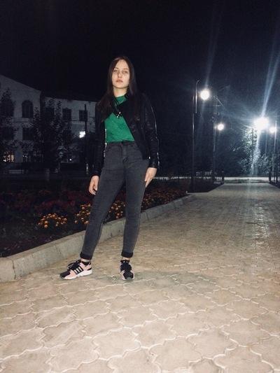 Кристина Старцева