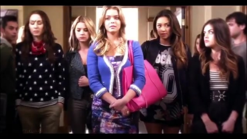 Pretty Little Liars || Rosewood's finest