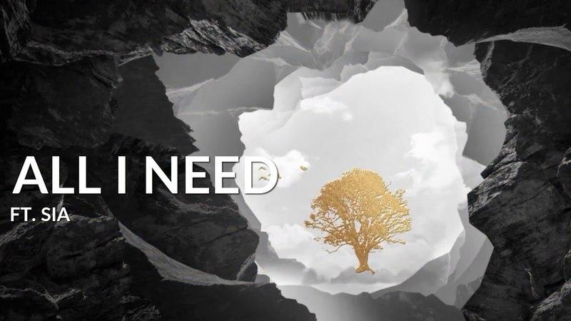 Avicii - All I Need Ft. Sia (Original mix)
