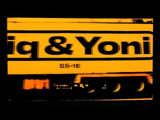 ZIQ&YONI/MAG DOG/ЛЕКЦИЯ