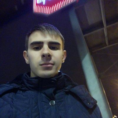 Илья Долбин