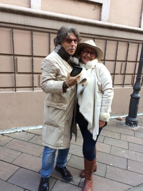 Елена Слуцкая   Санкт-Петербург
