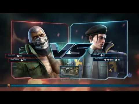 EVO 2018 Tekken 7 Top 64