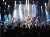 BEARDFISH - Destined Solitaire (LIVE)