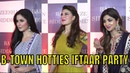 Katrina, Jacqueline, Shilpa B-town hotties | Baba Siddique's Iftaar Party 2018