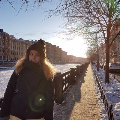 Марина Денисьева