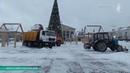 У Чернігові сніжить Телеканал Новий Чернігів