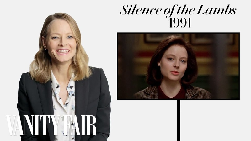 """Jodie Foster Breaks Down Her Career, from """"Silence of the Lambs"""" to """"Hotel Artemis"""""""