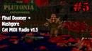 Plutonia FD - 5 - Демонический зажим