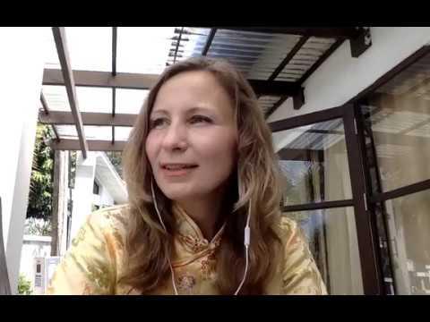 Александра Фомина ОП19 - прописала миссию на годы вперед и жизнь уже не будет прежней