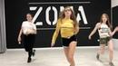 Зомб - Давай поспорим / танец / Diana Husainova Choreography