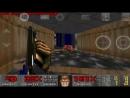 Doom 1993 Gameplay - E1M1 《Hangar》1 Android Port