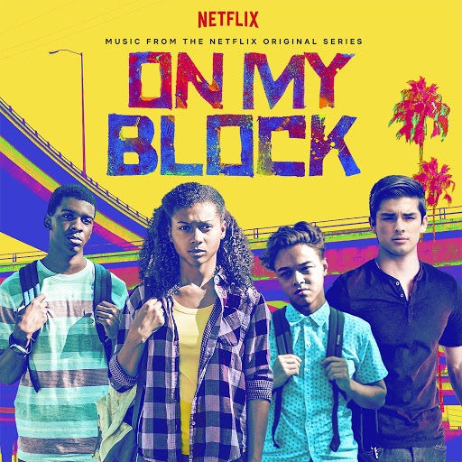 "KOVAS альбом Bottle Rocket (From the Netflix Original Series ""On My Block"")"