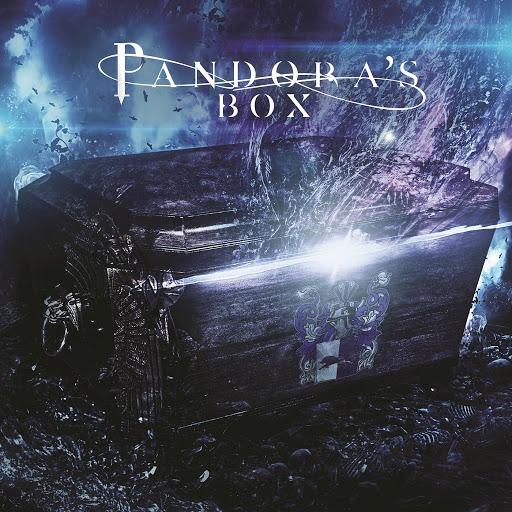 Tal альбом Pandora's Box