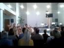 еврейская община танцуют у нас