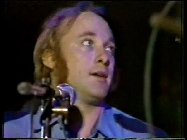 CSNY Live at Wembley 1974