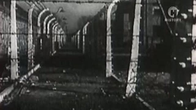 Охотники за нацистами. Комендант концлагеря часть 1