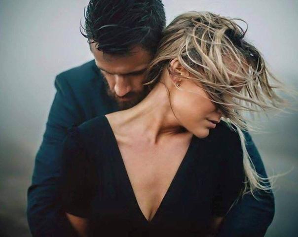 — Ты разбил ей сердце, а она тебя все равно любит.