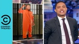Has Donald Trump Has Been Implicated In Multiple Felonies The Daily Show With Trevor Noah