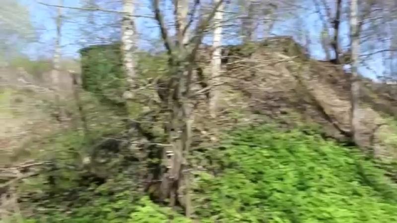 Фильм о реке Чебоксарка в городе Чебоксары