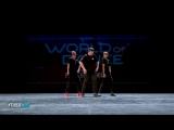 Elektro Botz - FrontRow - World of Dance Las Vegas 2017- #WODLV17
