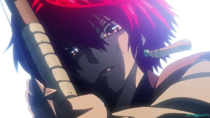 YOna x Hak ll Can't Let Go Amv