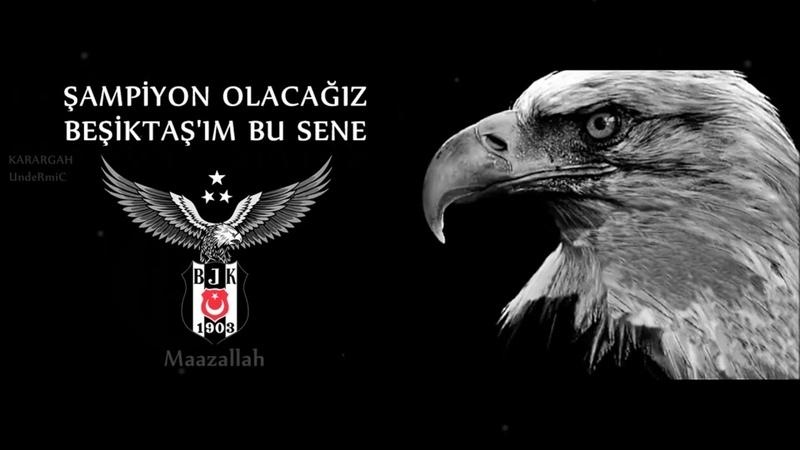 Şampiyon Olacağız Beşiktaş'ım Bu Sene Stüdyo BEŞİKTAŞ