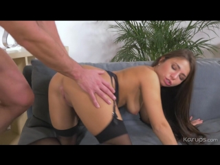 Kandy Kors - The Naked Chef [All Sex, Hardcore, Blowjob, Gonzo]