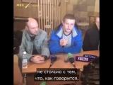 Эти «майданщики» увели нас в сторону,чтобы направить нас на администрацию и Путина. Игорь Востриков,потерявший в пожаре всю семь