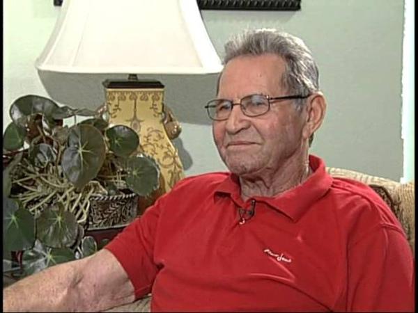 Remembering the Holocaust - Las Vegas Survivors Tell Their Stories