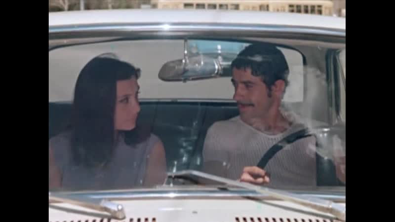 «Мужчины» (1972) - мелодрама, комедия, реж. Эдмонд Кеосаян