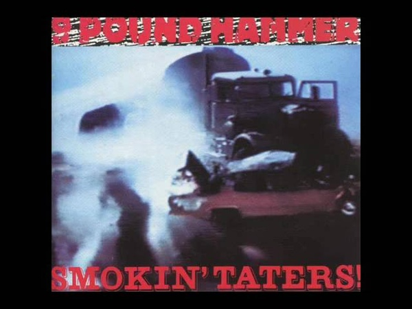 Nine Pound Hammer Smokin' Taters Full Album