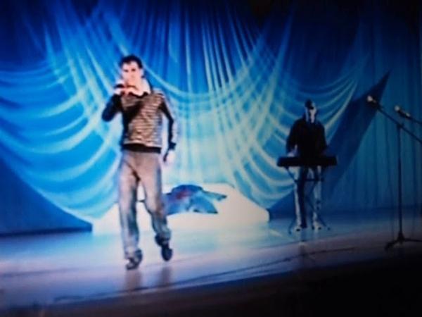 экс солист/ласковый май/V/Serbenyk-брэнд А.А.Разин-композитор С.Б.Кузнецов автор нетленных хитов