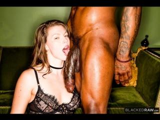 В гостях у черного самца Ella Nova - Can t Talk Right Now Babe Prone Bone, Facial, Interracial porno bbc