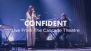 Confident LIVE Steffany Gretzinger Bobby Strand BLACKOUT