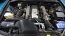 Запуск ДВС 1JZ-GTE Toyota Chaser JZX100 [C075]