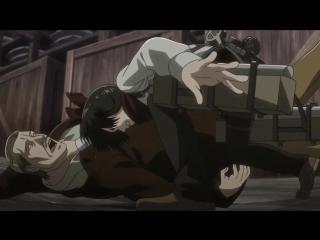 Атака Титанов 3 / Вторжение гигантов 3 / Shingeki no Kyojin Season 3 | AnimePlanet | 1 трейлер | Kawas, Баяна, hAl